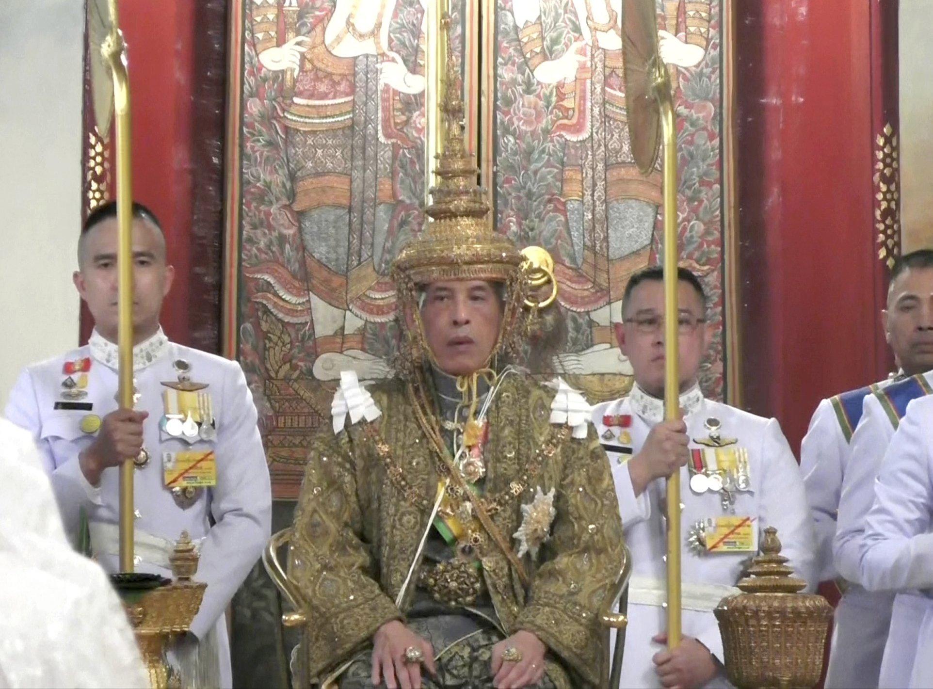 thai kings de 45cat - 793×595